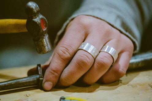 workshop rings